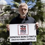 Campagna 10X100 - SERGIO GAGGIOTTI