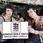 Campagna 10X100 - SOCIETA' CIVILE