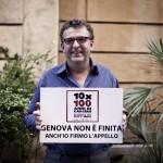 Campagna 10X100 - UGO MATTEI