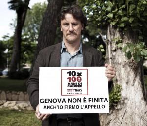 Campagna 10X100 - GIORGIO TIRABASSI
